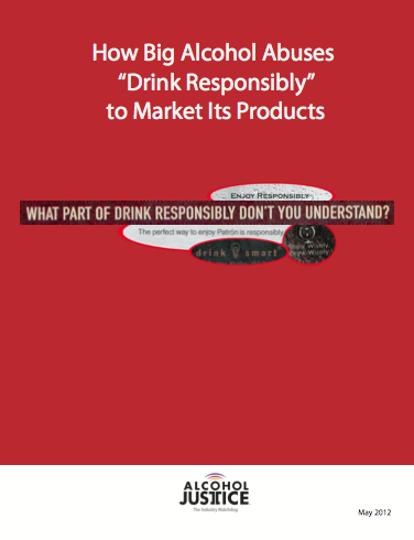 DrinkResponsiblyReport