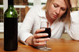 Alcohol-related harm in California