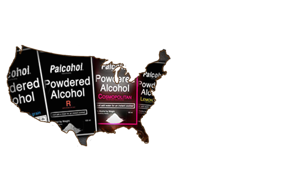 New Powdered Alcohol Resource