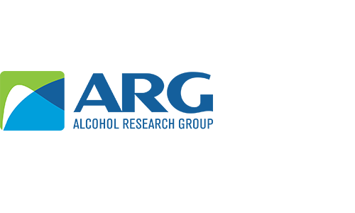 New research from ARG: racial/ethnic disparities in risk of alcohol-related injury
