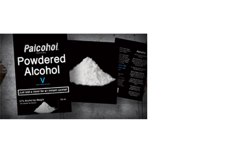 Powdered alcohol bans introduced in CA