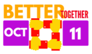 CAPA better together logo