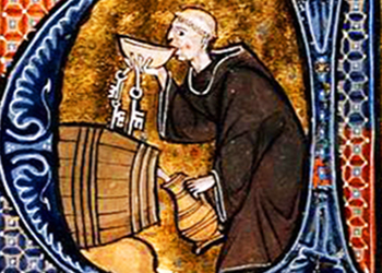 The Reverse Friar Tuck steals from the poor and gives to the richest brewers