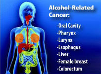 Alcohol and Cancer Risk