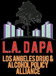 LADAPA logo