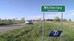 img Effort underway to find solution to problems in Whiteclay