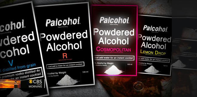 State Bans on Powdered Alcohol Advance