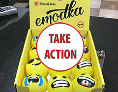 emodka take action module