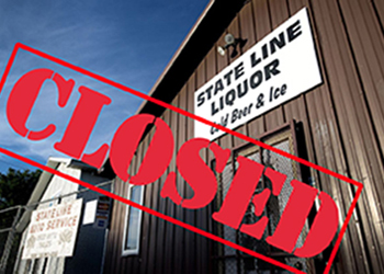 Whiteclay liquor stores are closed for good--will not be reopened anytime soon