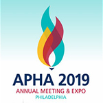 Alcohol Justice presented on our work at APHA 2019
