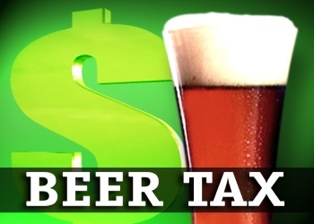 California, tax this beer now